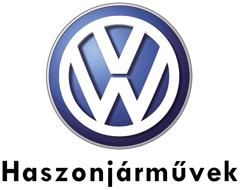 Volkswagen haszongépjármű márkaszerviz