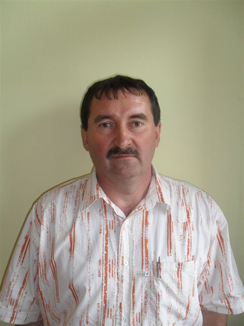 Bereczki Mihály